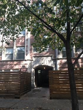5051 N Kenmore Unit 402, Chicago, IL 60640 Uptown