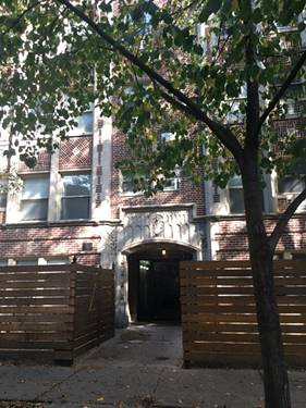 5051 N Kenmore Unit 102, Chicago, IL 60640 Uptown