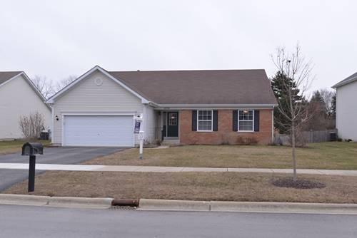 2772 Cranston, Yorkville, IL 60560