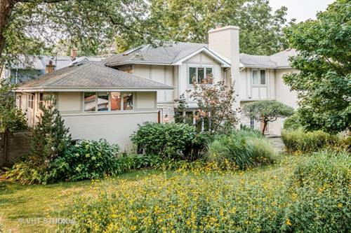 2327 Birchwood, Wilmette, IL 60091