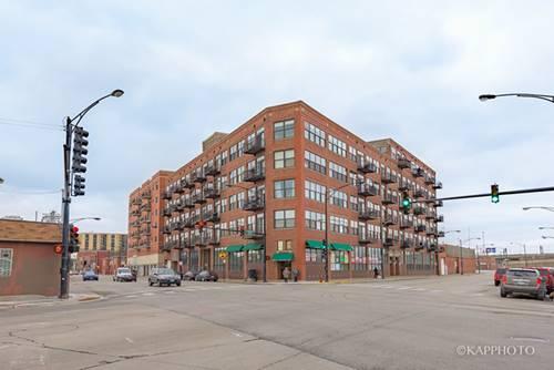 2310 S Canal Unit 306, Chicago, IL 60616