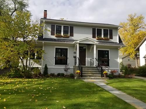 442 S Kensington, La Grange, IL 60525