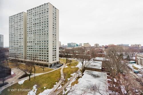 4800 S Lake Park Unit 812, Chicago, IL 60615