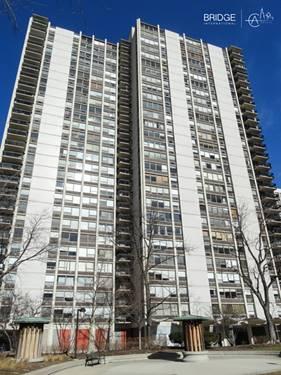 1360 N Sandburg Unit 1605, Chicago, IL 60610 Old Town