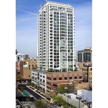 222 W Erie Unit 2604, Chicago, IL 60654 River North