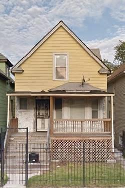 917 N Lawler, Chicago, IL 60651