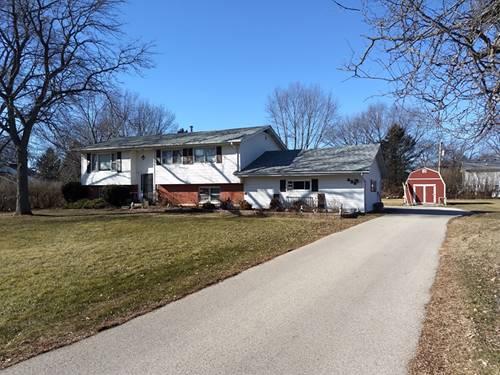 42 S Cherry, Oswego, IL 60543