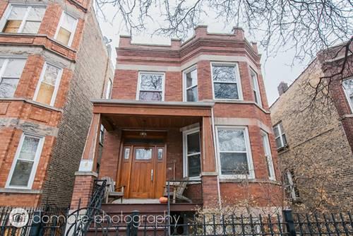 2711 N Lawndale Unit G, Chicago, IL 60647