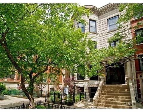 434 W Oakdale Unit G, Chicago, IL 60657 Lakeview