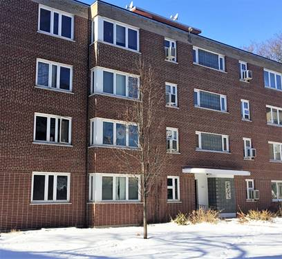 7212 Oak Unit 4SE, River Forest, IL 60305