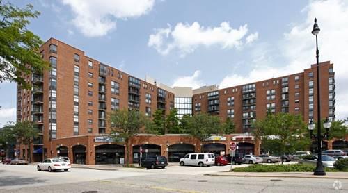 299 N Dunton Unit 615, Arlington Heights, IL 60004