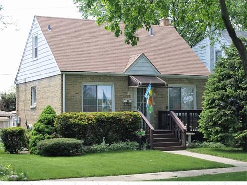 6905 Church, Morton Grove, IL 60053