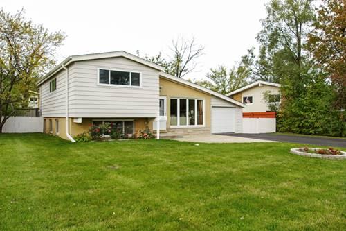 226 Valerie, Glenview, IL 60025
