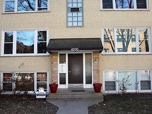 4030 N Mozart Unit 3N, Chicago, IL 60618