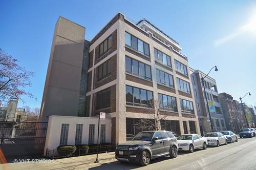 1855 N Halsted Unit 2W, Chicago, IL 60614 Lincoln Park
