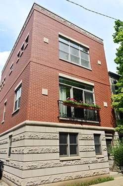 1808 W Byron, Chicago, IL 60613 North Center
