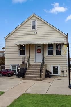 5611 S Karlov, Chicago, IL 60629