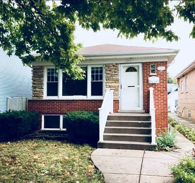 5463 N Normandy, Chicago, IL 60656