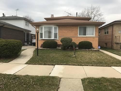 8238 S Richmond, Chicago, IL 60652
