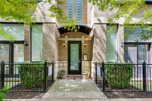 3350 N Southport Unit 4S, Chicago, IL 60657 Lakeview