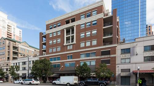 1133 S State Unit B601, Chicago, IL 60605 South Loop