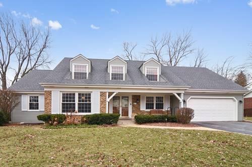 2837 White Pine, Northbrook, IL 60062