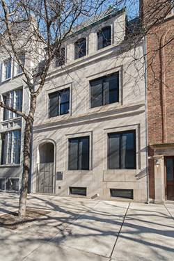 861 N La Salle, Chicago, IL 60610 Near North