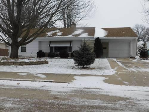 1238 Tilton Park, Rochelle, IL 61068