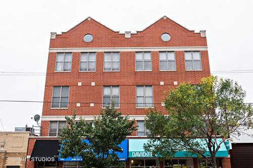 3530 N Southport Unit 4B, Chicago, IL 60657 Lakeview