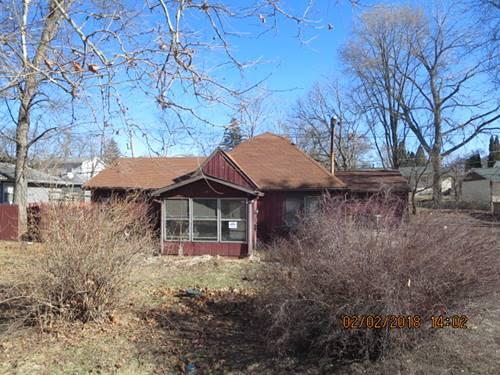 405 Greenwood, Round Lake Park, IL 60073