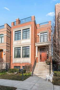 1642 W Surf, Chicago, IL 60657 West Lakeview