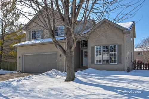 1378 Knollwood, Crystal Lake, IL 60014