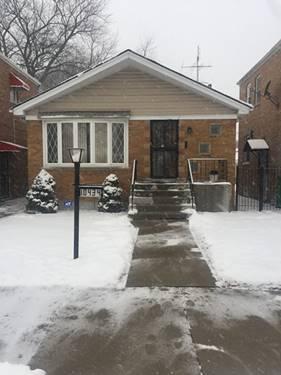 10434 S Calumet, Chicago, IL 60628
