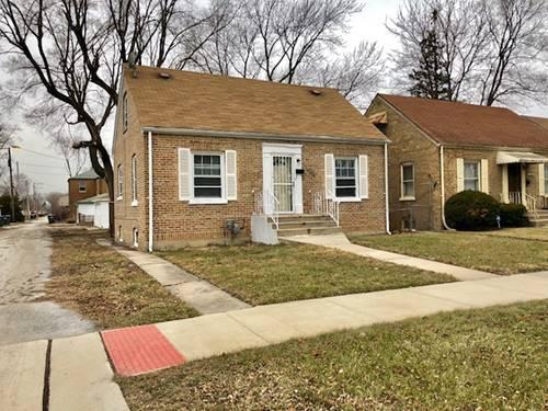 14526 S Dearborn, Riverdale, IL 60827