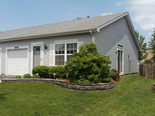 14049 S Oakdale, Plainfield, IL 60544