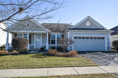 12544 Golf View, Huntley, IL 60142