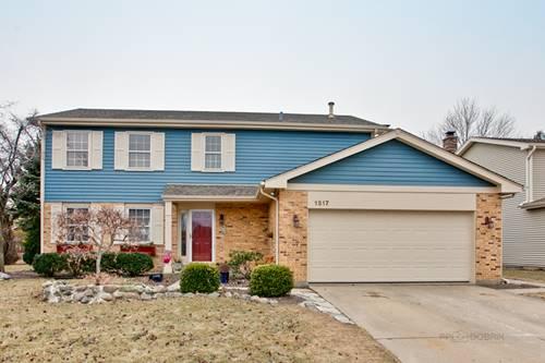 1517 Rose, Buffalo Grove, IL 60089
