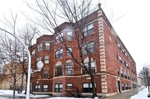 2046 W Hood Unit 3B, Chicago, IL 60659