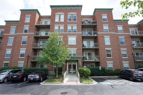 132 W Johnson Unit 401, Palatine, IL 60067