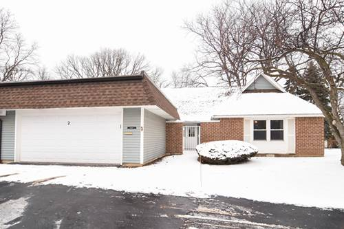 2 Brookton On Auburn, Rolling Meadows, IL 60008