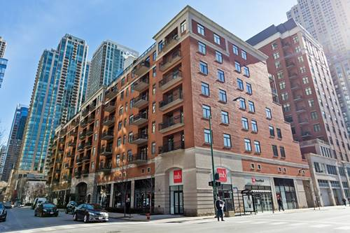 33 W Huron Unit 304, Chicago, IL 60654 River North