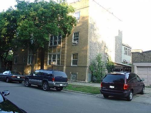 3705 W Byron Unit 1, Chicago, IL 60618