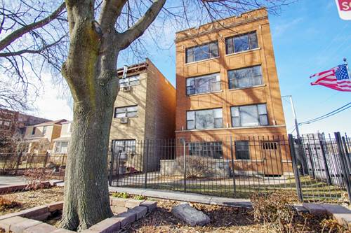 5732 N Hermitage Unit G, Chicago, IL 60660 Edgewater