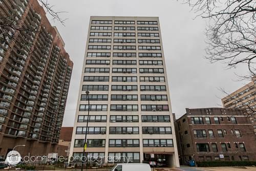 4180 N Marine Unit 1612, Chicago, IL 60613 Uptown
