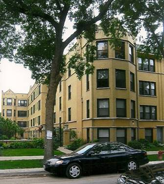 2326 N Spaulding Unit 3B, Chicago, IL 60647 Logan Square
