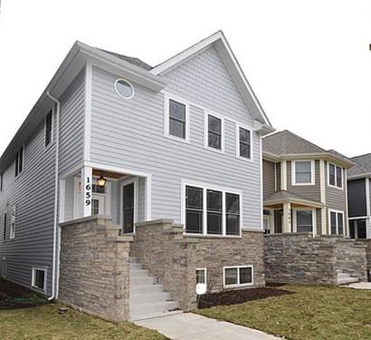 1659 W Edgewater, Chicago, IL 60660 Edgewater