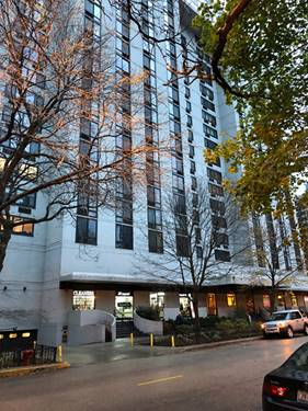 1221 N Dearborn Unit 602S, Chicago, IL 60610 Gold Coast