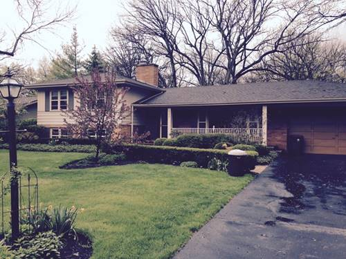 522 Beverly, Lake Forest, IL 60045
