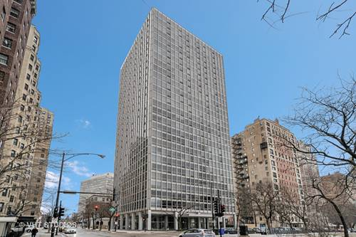 2400 N Lakeview Unit 1407, Chicago, IL 60614 Lincoln Park