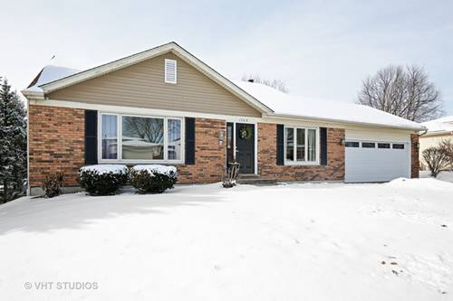 1763 Patricia, St. Charles, IL 60174